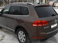 Volkswagen Touareg, 2011г.