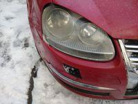 Volkswagen Jetta, 2007г.