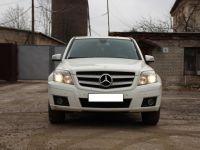 Mercedes GLK-Class, 2011г.