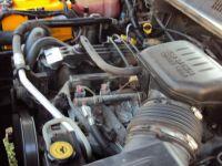 Jeep Grand Cherokee, 2004г.
