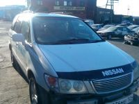 Nissan Presage, 1999г.