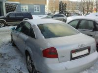 Audi A6, 2001г.