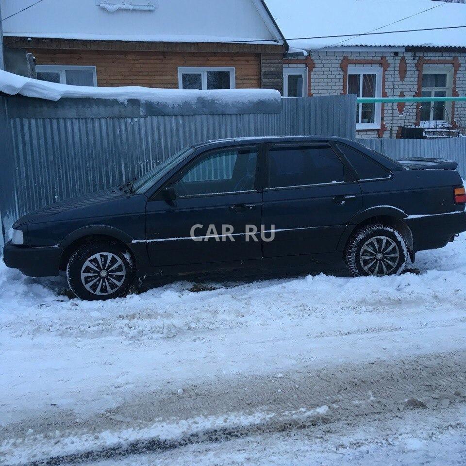 Volkswagen Passat, Павлово