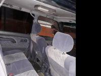 Toyota Land Cruiser Prado, 1997г.
