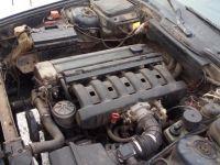 BMW 5-series, 1993г.