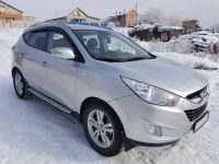 Hyundai ix35, 2010 г. в городе Новотроицк
