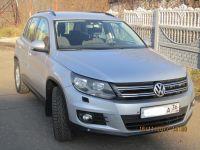 Volkswagen Tiguan, 2011 г. в городе Воронеж