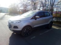 Ford EcoSport, 2016г.