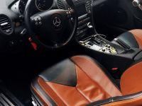 Mercedes SLK-Class, 2005г.