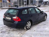 BMW 3-series, 2008г.