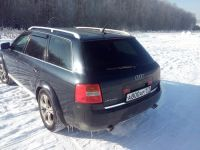 Audi Allroad, 2003г.