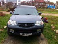 Acura MDX, 2003г.