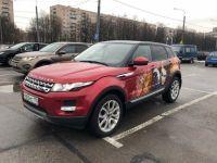 Land Rover Range Rover Evoque, 2014 г. в городе Санкт-Петербург