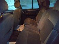 Chevrolet TrailBlazer, 2007г.
