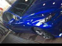 Lexus IS, 2015г.