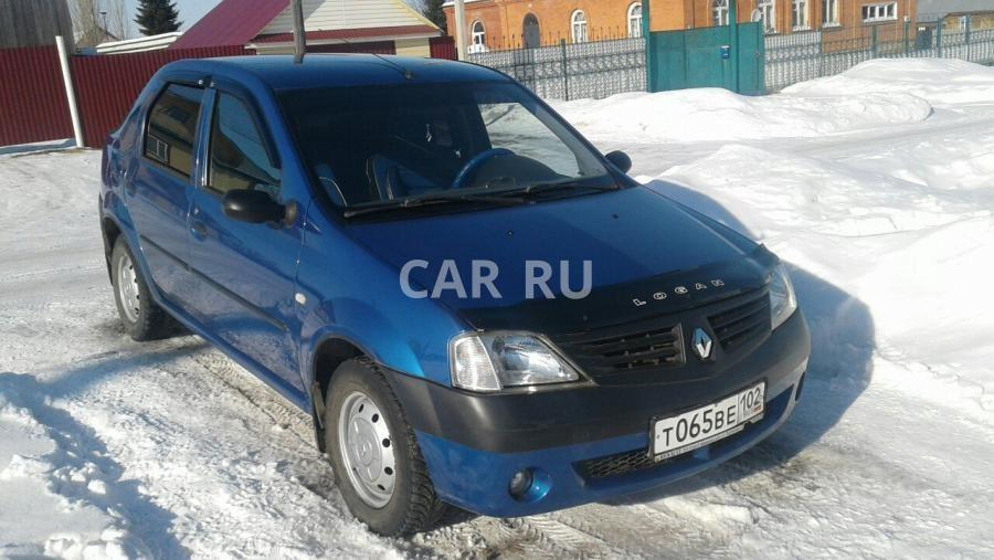 Renault Logan, Малояз