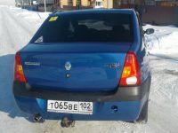 Renault Logan, 2007г.