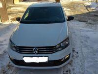 Volkswagen Polo, 2017 г. в городе Самара