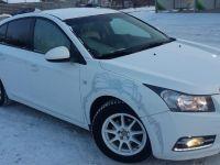 Chevrolet Cruze, 2012г.
