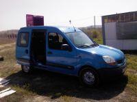 Renault Kangoo, 2005г.