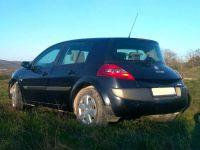 Renault Megane, 2006г.