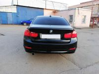 BMW 3-series, 2014г.