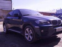 BMW X6, 2013г.