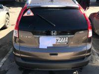 Honda CR-V, 2014г.