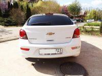 Chevrolet Cruze, 2013г.