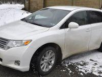 Toyota Venza, 2010г.