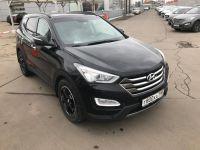 Hyundai Santa Fe, 2013 г. в городе Шаховская