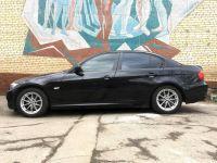 BMW 3-series, 2011г.