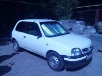 Nissan March, 1999г.