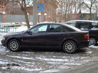 Audi A4, 1995г.