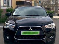 Mitsubishi ASX, 2013г.