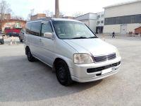 Honda Stepwgn, 2000 г. в городе Новосибирск