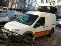 Ford Transit Connect, 2004г.