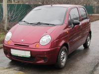 Daewoo Matiz, 2010г.