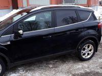 Ford Kuga, 2011г.