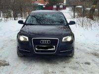 Audi A3, 2012г.