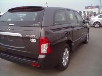 Ssang Yong Actyon Sports, 2012г.