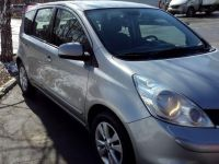 Nissan Note, 2012г.