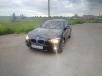 BMW 1-series, 2012г.