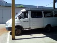 Газ 3221, 2010г.