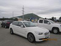 BMW 5-series, 2011г.