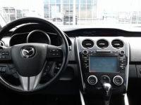 Mazda CX-7, 2010г.