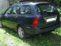 Ford Focus, 2004г.