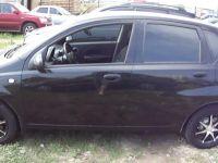 Chevrolet Aveo, 2007г.