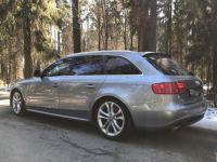 Audi A4, 2008г.