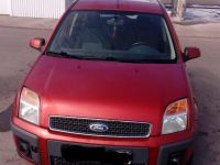 Ford Fusion, 2008г.